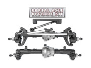 Redcat Racing RC11289 Kit pont option pour Gen7