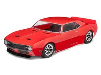 Hpi 118010 Carrosserie chevrolet camaro transparente 200mm