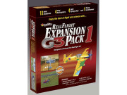 RealFlight G3 EXTENSION PACK 1