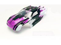 Mhd Z60R0066P Carrossserie MHD Flash TR Violet