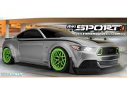 Hpi 8700115126 RS4 Sport 3 Ford Mustang 2015 Spec5
