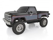 CR12 Ford F-150 pick-up noir, RTR Team Associated