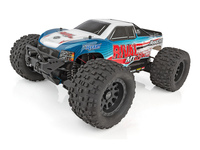 Team Associated 20516 Rival MT10 RTR truck brushless 2-3S