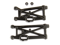 Team Associated 21502 associated reflex 14b/14t front & rear arms + spacers