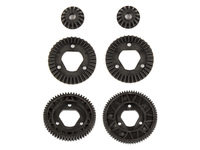 Team Associated 21527 associated reflex 14b/14t spur gear 58t