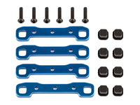 Team Associated 25802 team associated rival mt10 arm mounts