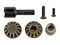 Team Associated 25809 team associated rival mt10 outdrive shaft and pinion set