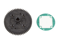 Team Associated 25811 team associated rival mt10 spur gear 54t 32dp
