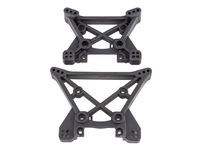 Team Associated 25816 team associated rival mt10 shock tower set