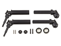 Team Associated 25821 team associated rival mt10 driveshaft set