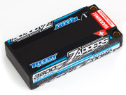 Reedy AS27324 Reedy Zappers SG 3600mAh 110C 7.6V LP Shorty