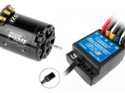 Reedy AS293C Combo brushless Blackbox 600Z ESC et moteur Sonic 540-FT 17.5tours