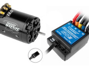 Reedy AS294C Combo brushless Blackbox 600Z ESC et moteur Sonic 540-FT 13.5 tours