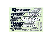 Reedy 726 Reedy 2016 Sticker Sheet
