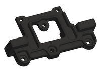 Corally C-00180-017 Arm holder steering deck composite 1 pc