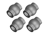 Corally C-00180-149 Ball 5.8mm steel 4 pcs