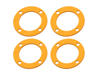 Corally C-00180-183 Diff. gasket 4 pcs