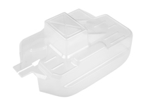 Corally C-00180-399 Team corally chassis cover polycarbonate clear cut 1 pc