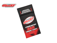 lipo safe bag sport 10x20cm Corally