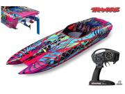 Traxxas DCB M41 Widebody catamaran Offshore Traxxas