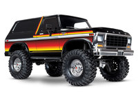 TRX-4 Ford Bronco Sunset Traxxas