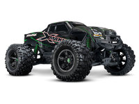 Traxxas X-MAXX 8S Id WIreless TSM Green Version Traxxas