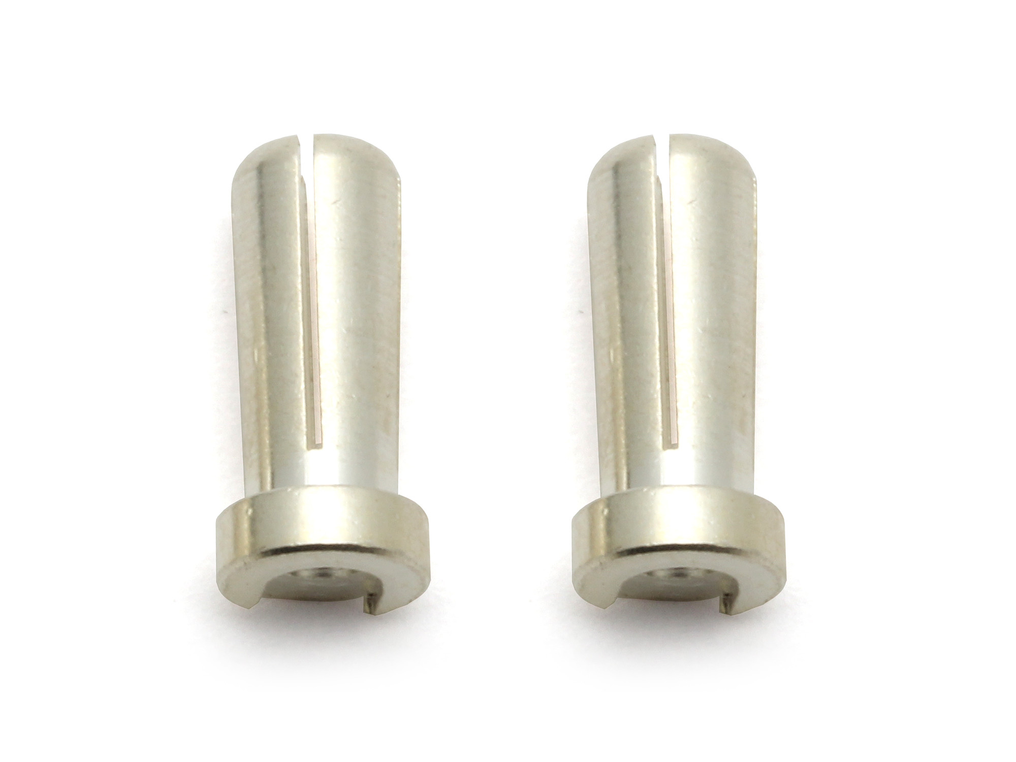 Detail Produit Reedy 645 Low-Profile Bullet Connectors, 5x14 mm, qty 2