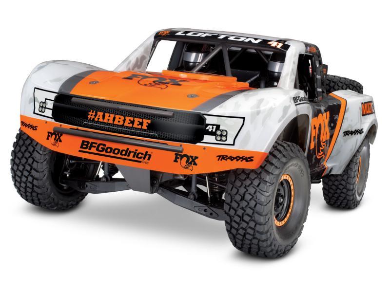 Traxxas Unlimited DESERT RACER 8578 Cône engrenage avant 13 dents TUR ®